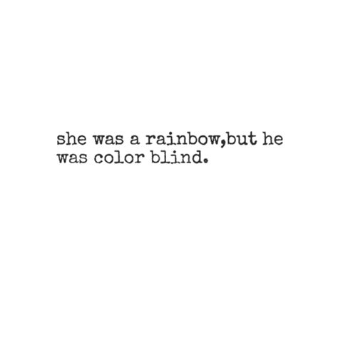 He Was Blind your new favorite mug quot she was a rainbow but he was color