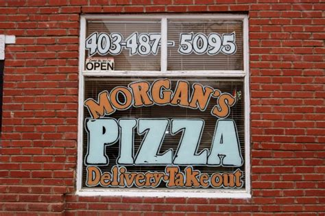 morgans pizza medicine hat s pizza medicine hat ab 415 aberdeen st se