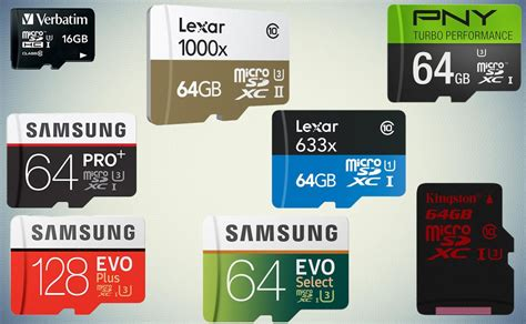 best micro sd cards top 13 best micro sd cards 2018 171 hddmag best gaming