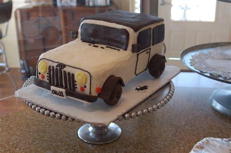 jeep cake jeep wrangler birthday cake ideas and designs
