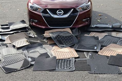 Car Mat Reviews by The Best Car Floor Mats And Liners Wirecutter Reviews A