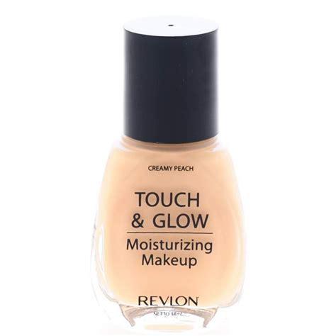Bedak Revlon Touch And Glow jual revlon touch glow liquid make up 38