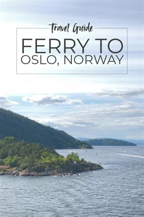 ferry oslo to copenhagen travel guide taking the ferry from copenhagen denmark to