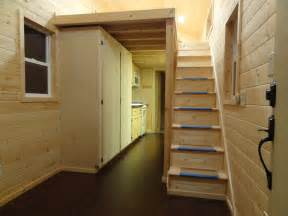 400 Square Foot Apartment The Jefferson Tiny House Swoon