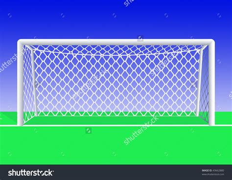 Picture Of Goal Post