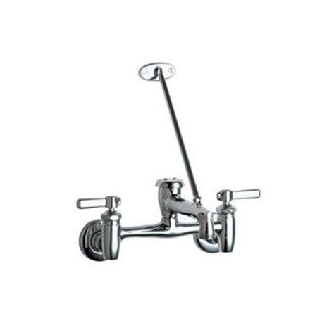 Chicago Faucet 897 Cp by Faucet 897 Cp In Chrome By Chicago Faucets