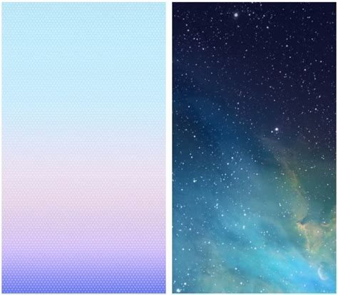 best iphone wallpapers ios 9 download right now get apple s ios 7 wallpapers on your iphone right now