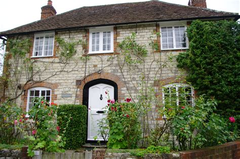 Cottage A Barton Cottage Austen S World