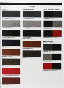 2013 chevrolet paint color chart autos post