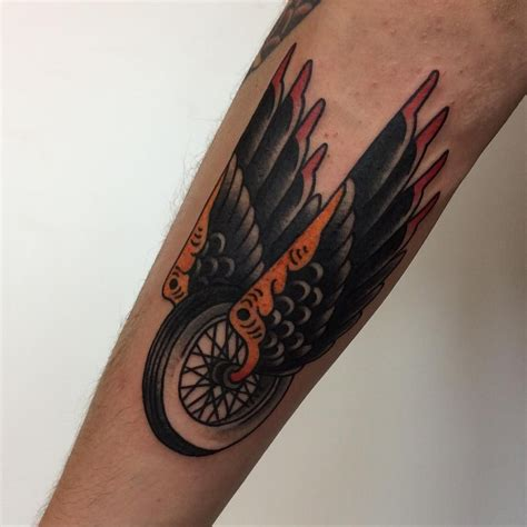biker tattoos for men 50 fearless outlaw biker designs for