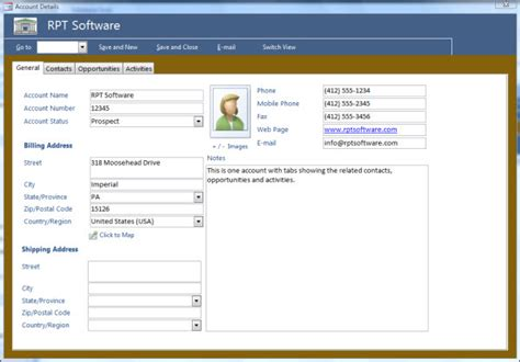 ms access templates access database template access 2007