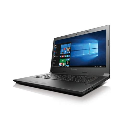 Laptop Lenovo I5 Ram 2gb Buy Lenovo B51 80 Laptop I5 6200u 4gb Ram 500gb 15 6 Quot 2gb Vga Eng Dos Black Itshop