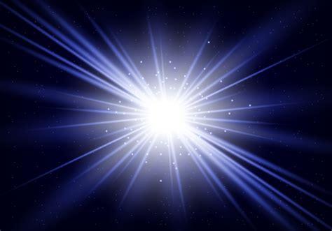 Blue Burst light burst free vector 5652 free downloads