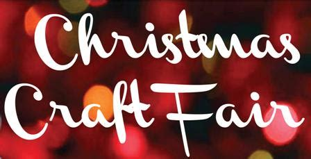 kelownachristmas craft fair britannia youngstown xmasraft gift show britannia youngstown community 15927 105 ave