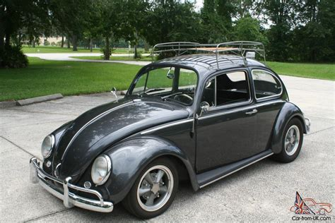 volkswagen beetle 1965 1965 volkswagen bug custom