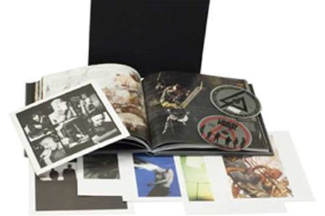 Linkin Set linkin park limited edition box set