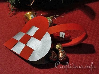 sweden holiday craft for kids paper crafts woven paper ornament