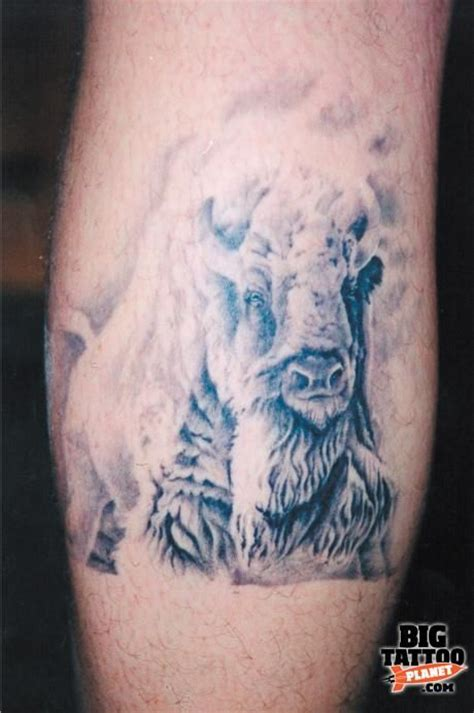 buffalo tattoo designs 1000 ideas about buffalo on bison