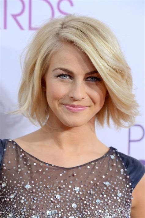 bob haircuts julianne hough 15 shaggy bob haircut ideas for great style makeovers