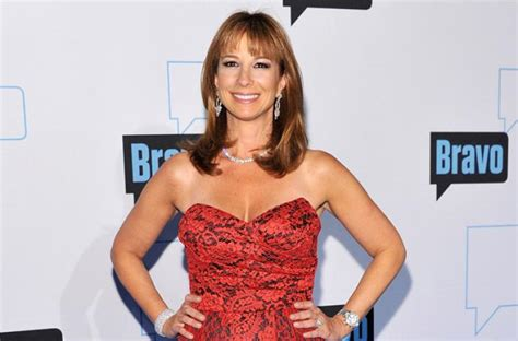 jill zarin discusses her firing from real housewives of jill zarin is rarin to go after real housewives ouster