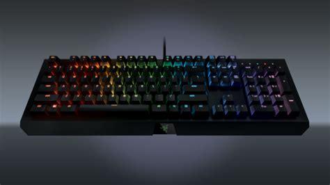 Promo Razer Blackwidow X Te Chroma Gaming Keyboard Garansi Resmi 1 razer outs the blackwidow x gaming keyboards