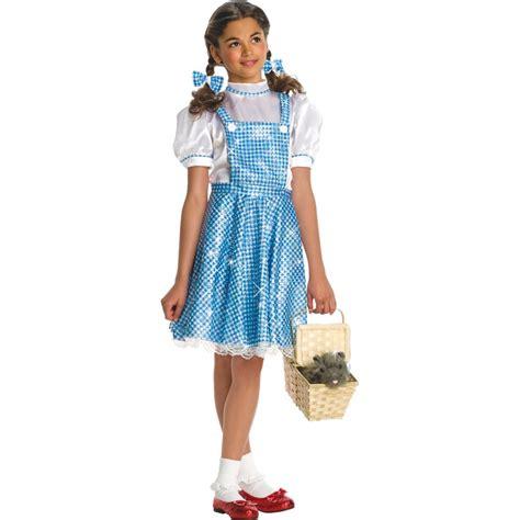 dorothy of oz dorothy s costume
