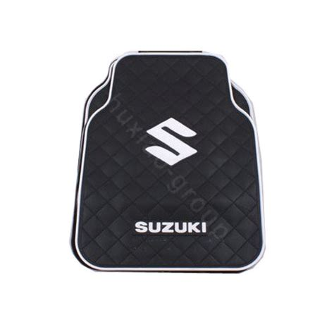 Suzuki Car Mats Buy Wholesale Suzuki Logo Universal Automobile Carpet Car