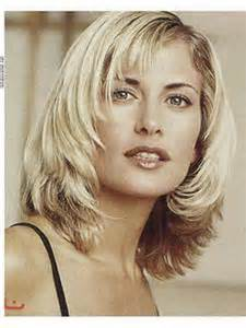 bob frisuren stufig blond frisuren mittellang gestuft dickes haar