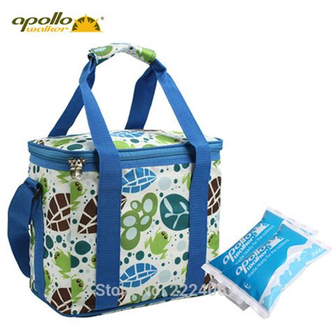 Tas Tote Bag Korean Iconic Picnic Bag Tas Belanja Picnic Travel koeltas promotie winkel voor promoties koeltas op