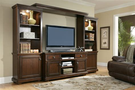 buy porter large entertainment center wall unit by - Large Entertainment Center