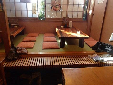 Japanese Dining Table Transform The Way You Dine Using Japanese Style Dining Table Decor Around The World