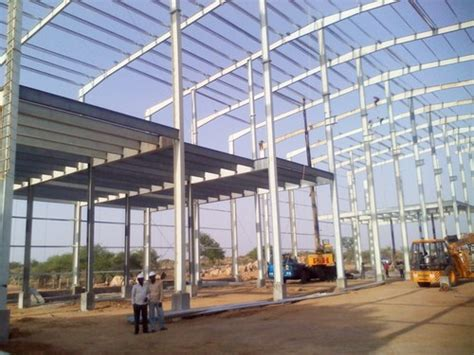 Fabrication Shed by Factory Shed Fabrication In Ashok Nagar Hyderabad