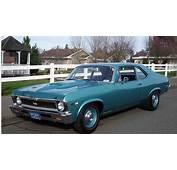 1968 Chevrolet COPO Nova SS Fred Gibb 4 Sale  GM Authority
