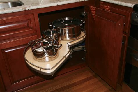 kitchen corner cabinet organizers kitchen corner cabinet organizers great how to deal w the