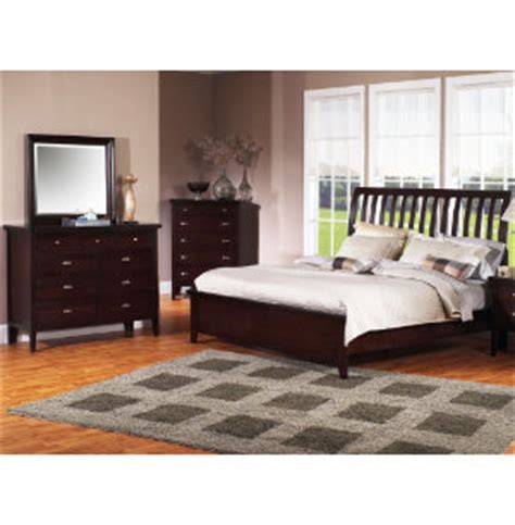 art van bedroom set 6 piece king bedroom set art van furniture