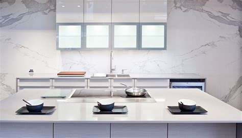 sophisticated contemporary kitchens with cutting edge design new age neolith porcelain slabs usher in resilient style