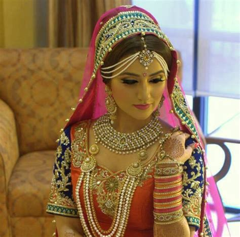 10 Most Gorgeous Brides by 10 Most Beautiful Indian Brides Www Pixshark