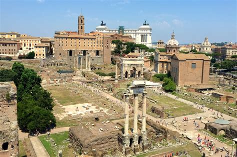 10 reasons to visit rome