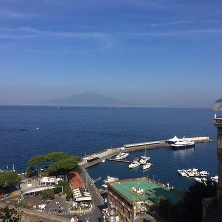 terrazza delle sirene sorrento foreigners club it was early morning picture of