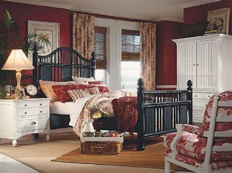 cottage style decorating bedroom concept ideas country