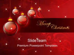 merry powerpoint template templates for powerpoint presentation http