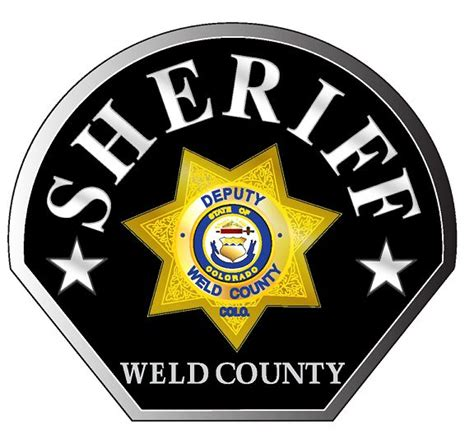 Weld County Sheriffs Office by Department Mead