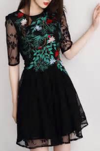 best 25 embroidered dresses ideas on pinterest