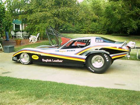 photo tom mcewen leather 78 corvette fc 14