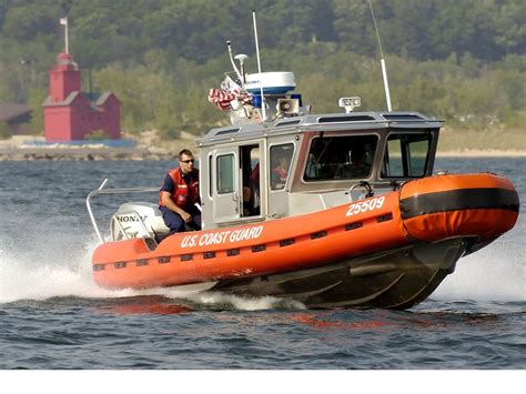 charter boat rescue five rescued from burning boat in lake michigan off