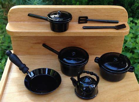 Ebay Patio Accessories Miniature Dollhouse Garden Accessories 10