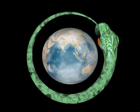 Serpent Of Light by Serpent