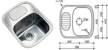 nasto single bowl kitchen sink with small drainer
