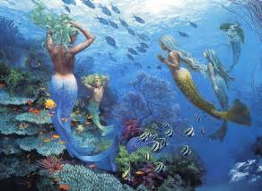 mermaid mermaids photo 8892714 fanpop
