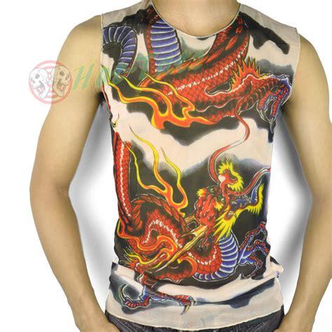 tattoo design vest dragon tattoo apparel tattoo short sleeve t shirt tattoo